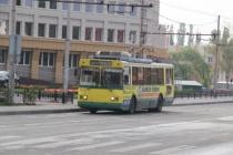 Общественники не поддержали решение липецкой мэрии о продаже троллейбусного парка