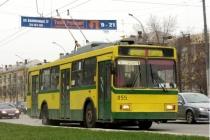 Липецкой мэрии пока не удается продать убыточный троллейбусный парк
