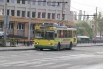 «Липецкий пассажирский транспорт» потратит на ремонт автобусного и трамвайно-троллейбусного парков 32 млн рублей