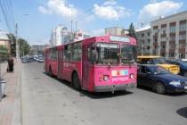Липецкая общественность попросит Владимира Путина сохранить городской троллейбусный парк