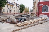 Жалобы с перебоями горячей воды в Липецке дошли до общественной организации Владимира Путина