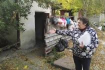 В центре Липецка жители бараков сорок лет живут без воды и канализации