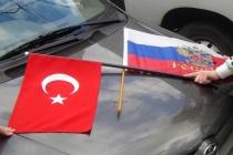 После введения санкций Липецкая область пока не ждет снижения товарооборота с Турцией