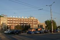 В Липецке снесут гостиницу «Турист»