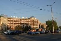 В Липецке снесут одну из старейших гостиниц города