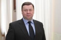 Владимир Тучков поменялся должностями с вице-мэром Липецка и главным строителем города Евгением Губановым
