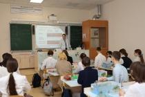 Партия «Новые люди» предложила увеличить зарплаты липецким учителям