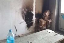В Липецке застройщик сдал дольщикам новый дом с «горелыми» квартирами