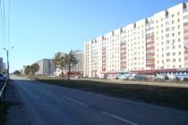 Липецкие власти подыщут желающих достроить улицу Стаханова за 73,5 млн рублей