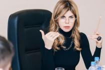 Глава Липецка попросила депутатов перенести вопрос о её наказании из-за отдыха в Дубае