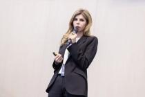Мэр Липецка Евгения Уваркина попросила депутатов перенести вопрос о её наказании на конец марта