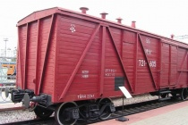 Липецкое вагоноремонтное предприятие получило сертификат на продление срока службы вагонов-платформ