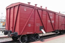 Липецкое вагоноремонтное предприятие до конца года модернизирует 1,6 тыс. собственных платформ