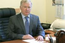 Липецкие депутаты намерены оставить Владимира Бербенца на посту главного ревизора области