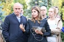Липецкая предпринимательница назвала местную власть «главным нарушителем» ограничений по коронавирусу