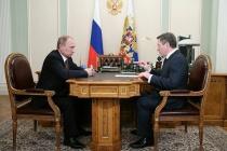 В Кремле Олег Королёв упомянул о политической изжоге