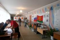 В выборах губернатора принял участие каждый четвертый липчанин