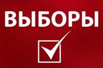 В Липецкой области дан старт избирательной кампании