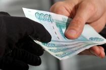 Мошенники под видом чиновников вновь «вымогают» с липецких предпринимателей деньги