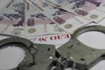 Сына заместителя начальника липецкого УМВД Дмитрия Смольнякова задержали за взятку?