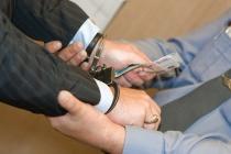 В Липецкой области начальник данковской ветслужбы попался на мошенничестве и взятках