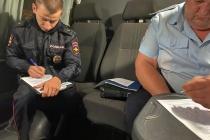 На жителя Сселок напали из-за попытки задержать распространителей «липовых» предвыборных листовок