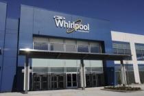 Американская компания Whirlpool до конца 2017 года вложит 3,5 млн рублей в липецкий волейбольный клуб?