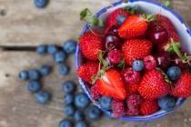 В Липецкой области приступили к строительству фабрики по производству полуфабрикатов из ягод и фруктов