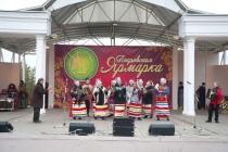 Тамбов готовится принять VI Международную Покровскую ярмарку