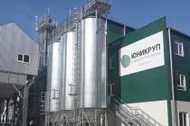 В Липецкой области запустился завод по производству гречневой крупы