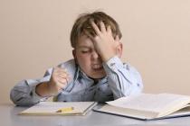 В России установили «лимиты времени» для школьников на выполнение домашних заданий