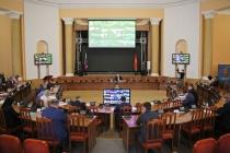 В Липецкой области приостанавливают режим самоизоляции и цифровых пропусков