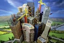 Центрально-Черноземный банк финансирует жилищное строительство в регионе