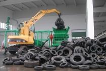 В Липецкой области хотят построить завод по переработке шин