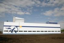 Работающая в Липецкой области компания «МегаМикс» увеличила объем выпускаемой продукции на 85%