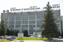 Ликвидацию работающего на оборонку Липецкого завода гусеничных тягачей отложили до конца мая