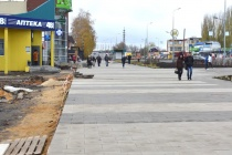 Прокуратура возмутилась реконструкцией площади Заводская в Липецке и подала на мэрию в суд