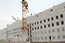 Современный перинатальный центр за 1,7 млрд рублей в Липецке откроют в мае 2016 года