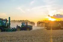 Шведская компания Black Earth Farming собирается избавиться от липецких земель