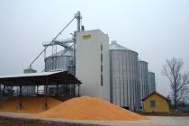 Компания «Отрада Ген» построила в Липецкой области элеватор для собственных нужд за 300 млн рублей