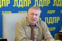 Глава ЛДПР предложил отобрать Новолипецкий меткомбинат у олигарха Владимира Лисина