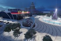 Липецкий общественник назвал реконструкцию площади у ДС «Звёздный» «пиром во время чумы»