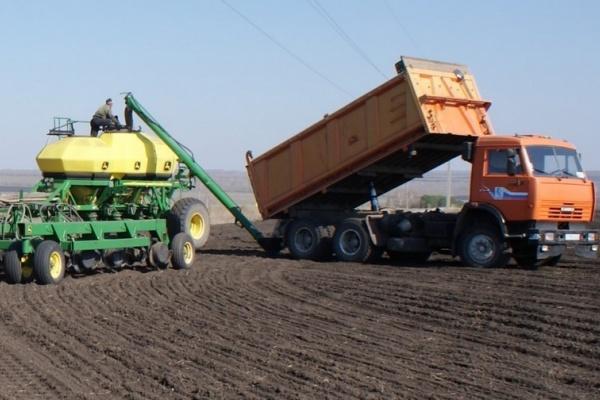 Росприроднадзор Черноземья выявил нарушения на агропромышленном предприятии Липецкой области