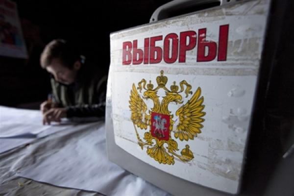 В Липецкой области оказалось больше всего технических кандидатов в губернаторы