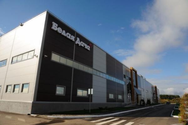 Голландский совладелец липецкого картофельного завода «Белая дача» хочет увеличить свою долю в уставном капитале
