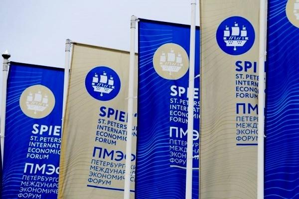 Уроженец Липецка возглавит оргкомитет по подготовке и проведению Петербургского международного экономического форума