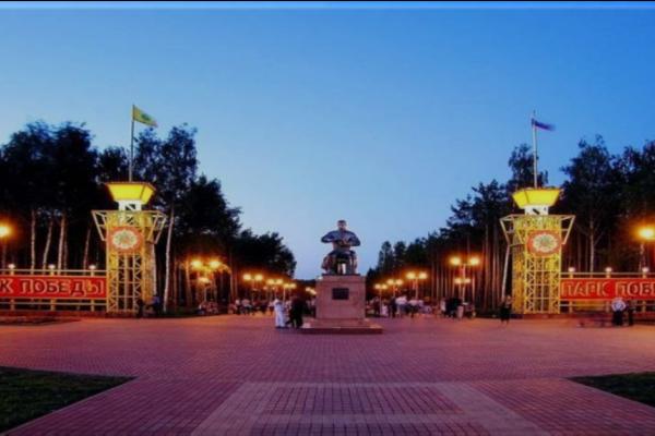 Управление ЖКХ Липецкой области объявило для муниципалитетов конкурс по благоустройству населенных пунктов