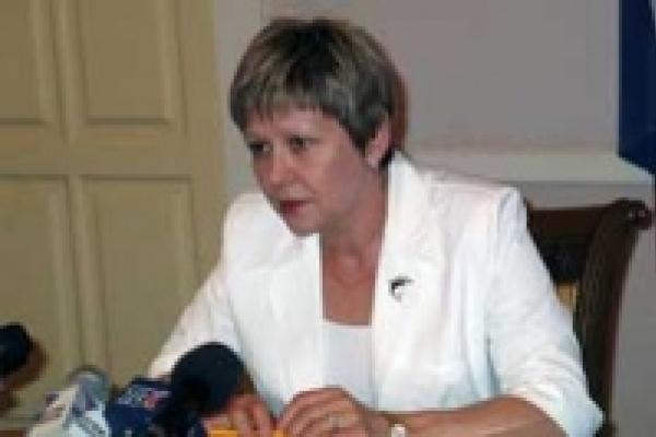 Главный архитектор Липецка Вера Иванова услышала вердикт суда