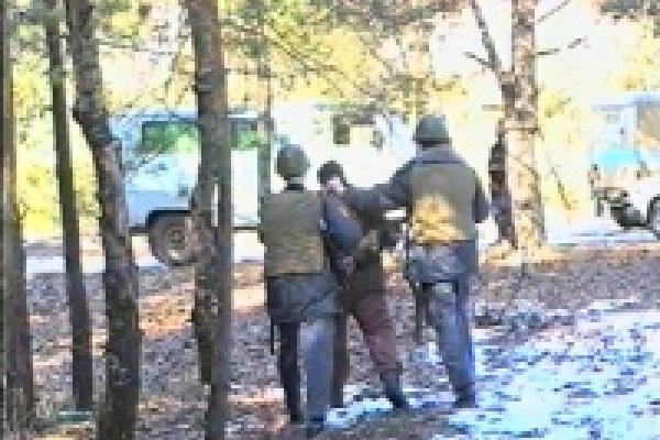 В Липецке задержаны грабители, использующие средства самообороны