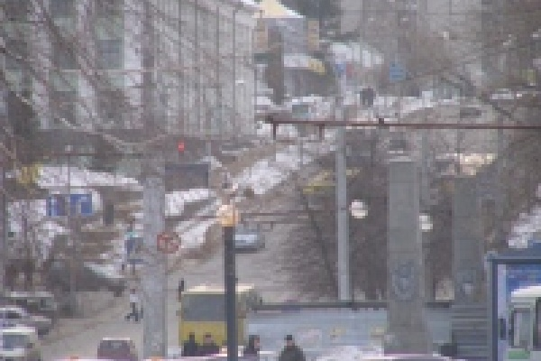 Начинается ремонт дорог в Липецке